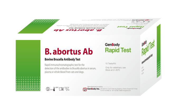 B. abortus Ab