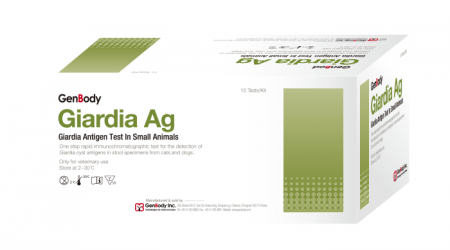 GIARDIA AG